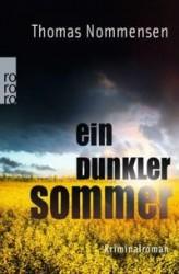 """""""Ein dunkler Sommer"""" jetzt vorbestellbar!"""