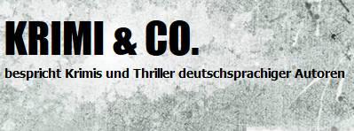 """Krimi & Co hat """"Ein dunkler Sommer"""" rezensiert"""