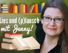 """Doppelinterview auf """"Lies und plausch mit Jenny"""""""
