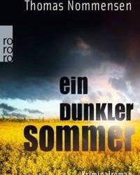"""Leseprobe und Verlagsinfo zu """"Ein dunkler Sommer"""""""
